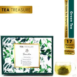Tea Treasure Pure Sencha