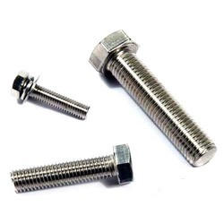 ASTM A193 Gr 321 Bolts