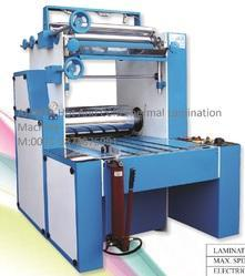 Hot & Cold Lamination Machines