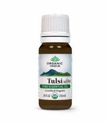 Tulsi Cosmetic Herb Oil