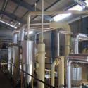 Edible Oil Fractionation Plant Service
