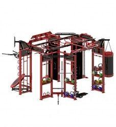 Body Building Equipment