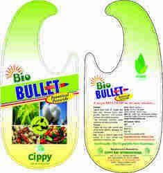 Bio-bullet Pesticide
