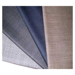 Terry Cotton Suiting Fabrics