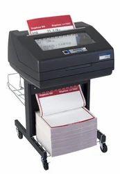 Used Printronix P7 500 Printer