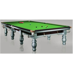 Snooker Table S86