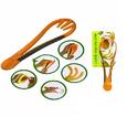 Papaya Cutter