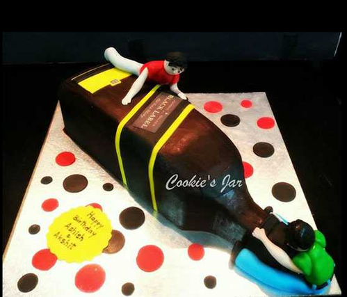 Cakes For Him Retailer From Chandigarh