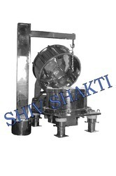 Stainless Steel Basket Type Centrifuge