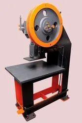 Automatic Chappal Making Machine