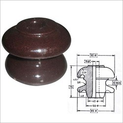 Shackle Insulator