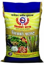 Sikko Fast Organic Fertilizer