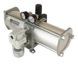 Air Pressure Boosters