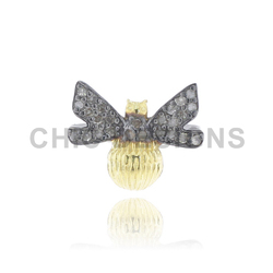 Designer Insects Ring Jewelry