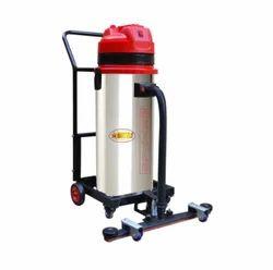 Industrial Wet & Dry Vacuum Cleaner-50Ltr