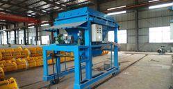 High Production Project Of Concrete Production Line