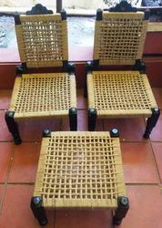 Jute Chairs