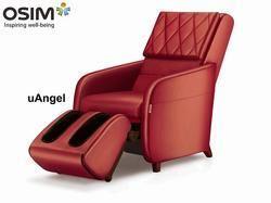 uAngel Sofa - Tranzformer Massage Chair