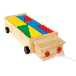 Wooden Toy