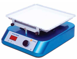 3D Gel Shaker with Electronic timer (Elite Series )