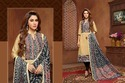 Embroidered Sullu Salwar Suit Fabric