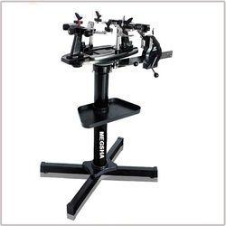 Stringing Machine Manual High Level Vertical SS 218