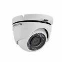 HDTVI Hikvision Camera
