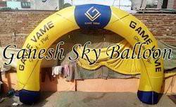 Promotional Inflatable Arch