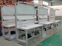 Aluminum Profile Workstations