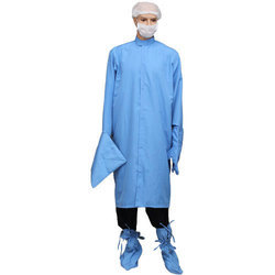 Pharmaceutical Uniform Chemist Apron Manufacturer From