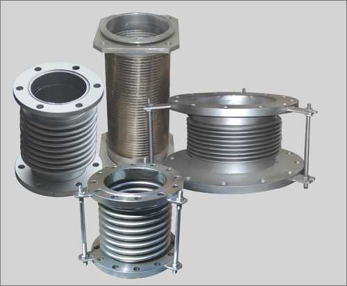 Expansion joint bellows manufacturer