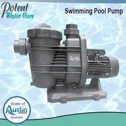 Swimming Pool Duo Pump