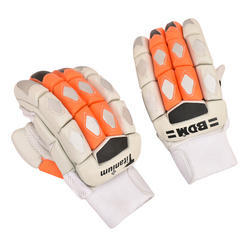 BDM Titanium Batting Gloves