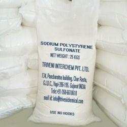 Sodium Polystyrene Sulfonate