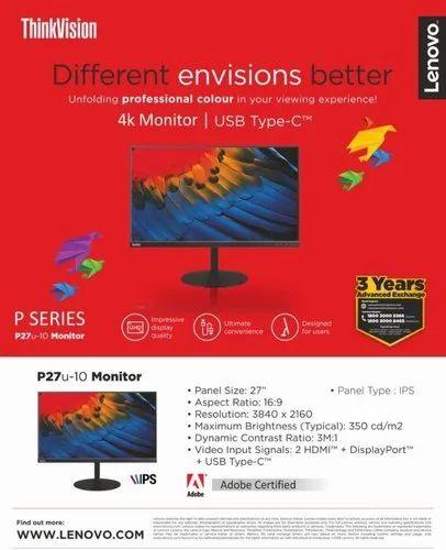 Lenovo Thinkvision LED Monitor & Lenovo Thinkpad LED Wholesale