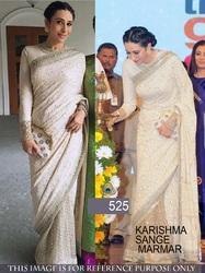 Ladies Designer Bollywood Saree