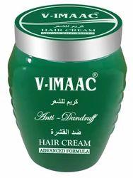 Anti Dandruff Hair Cream