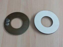 Full Sheathed Ring Heater