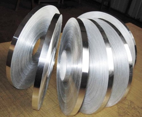 Ferrous Metals Flat Products - Cold Rolled Steel Strips