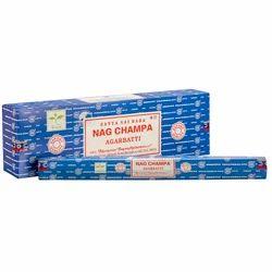 Satya Sai Baba Nag Champa Garden Stick
