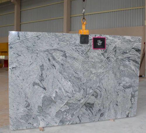 Viscon White Interior Granite