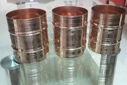 Copper Alavu Cup