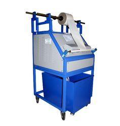 Paper Shredder Machine Model SC7507HD