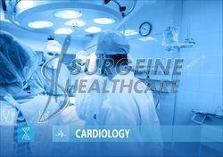 Cardiovascular & Angiography Drapes