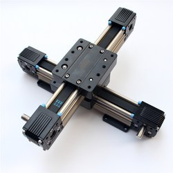 High Speed Timer Belt Linear Actuator SQ-45HA