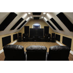 Home Theater Acoustic Design Service