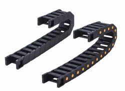 Open Type Drag Chain 35x100