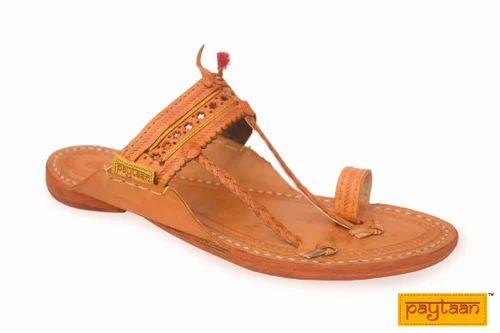Kolhapuri Slippers