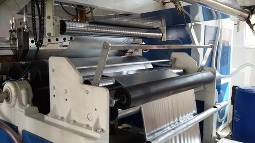 Aluminum Foil Packaging Extrusion Coating Lamination Plant