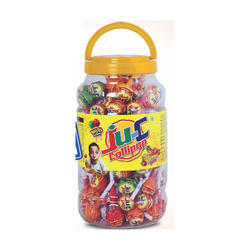 Juc Lollipop